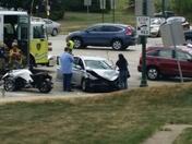 Accident rt 22 Murrysville