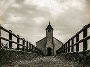 McDougall Stoney Mission Church
