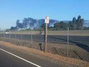 Marysville Blvd Fire Sacramento