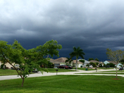looking towards St Lucie West