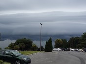 WOW...yesterday's storm formation over Summerfield