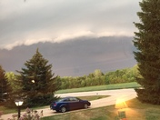 Here comes the storm