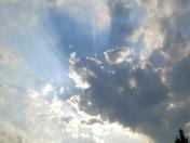 Beautiful Sunrays
