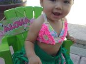 Isabella's 1st Birthday!