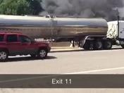 Exit 11 crash