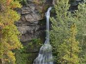 Nesbitt's Knee Falls