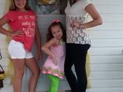 Baird Girls
