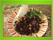 Chili Challenge - Green Chili Carnitas