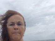 Live footage Hutchison Island Beach