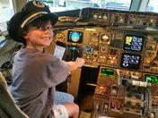 Playing Pilot