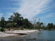 Chantry Iskand Boathouse