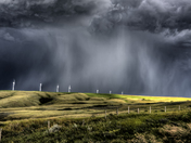 Storm Warning Saskatchewan