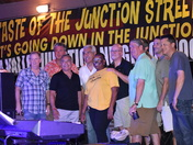 Taste Of The Junction