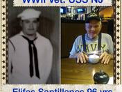 WWII Navy Veteran