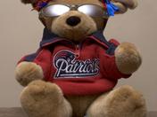 HAPPY NATIONAL TEDDY BEAR DAY!
