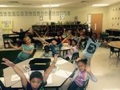 Mrs. Balentines First Grade Class