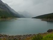 Low Cloud at Medicine Lake