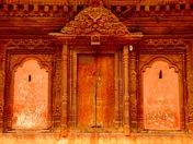 Symmetrical Doors