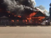 Elk City Fire