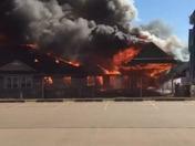 Elk City Fire