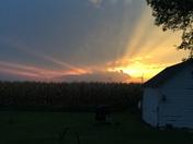 Sunset 9-22-15
