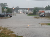 Flooding in Council Bluffs