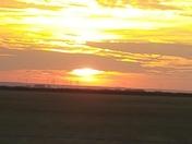 Good evening Oklahoma (from Patty)