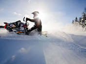 4b. Powder of winter