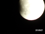 supermoon lunar eclipes