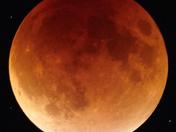 Supermoon lunar eclipse of September 27, 2015