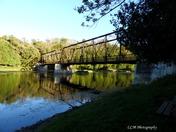 The Bridge That Love Built