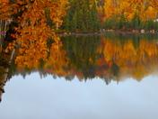 October Resting spot…..just breathe