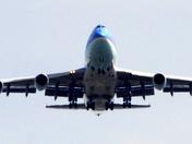 President's Plane