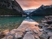 Beauty of Lake Louise