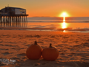Happy Halloween from Old Orchard Beach!