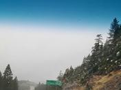 Leaving Tahoe for Auburm