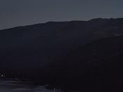 Eclipse over Kokanee