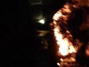 Colebrook fire