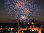 3c. Canada Day celebration