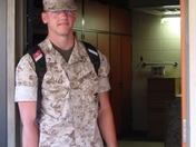 Corporal Allen