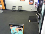 Gun Point Robbery at Boost Mobile on 4565 San Mateo Blvd