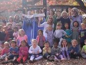 Good Morning Eye Opener Rockwell Preschool at Lasell College Newton, MA