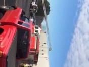 Life Fenway fire Ashland