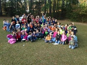 Picture from keowee elementary school