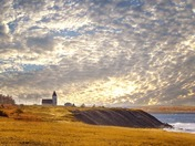 Fort Petrie, Cape Breton, Nova Scotia