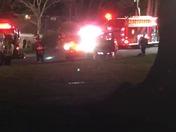 Fire on center oak drive 15237