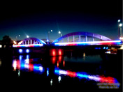 The Bridge Street Bridge Belleville Ontario
