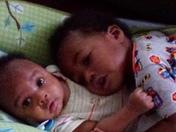 My  grandkids Q3 & E.