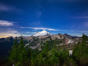 Mount Baker - Snoqualmie National Forest