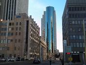 Winnipeg Streetscape